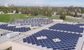Alberta Government Gets $5M to Boost Solar Energy