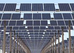 US Solar Capacity Surpasses 100 GWs with 58% Electricity Generation