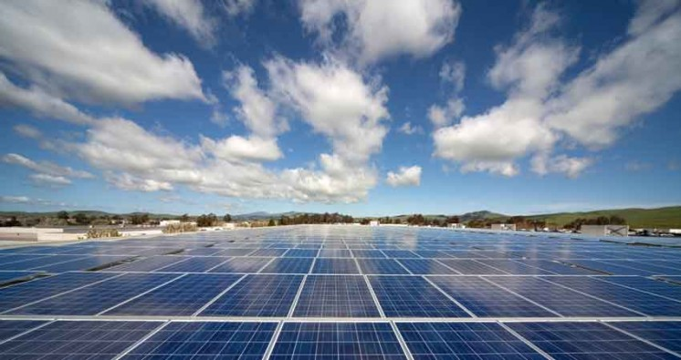 'Rooftops for Rent' a New Turn in Solar Market