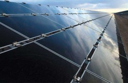 Global Solar PV Pipeline well Crosses the 200 GW Mark