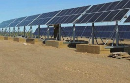 Canadian Northern Territory aims to Operate Completely on Solar
