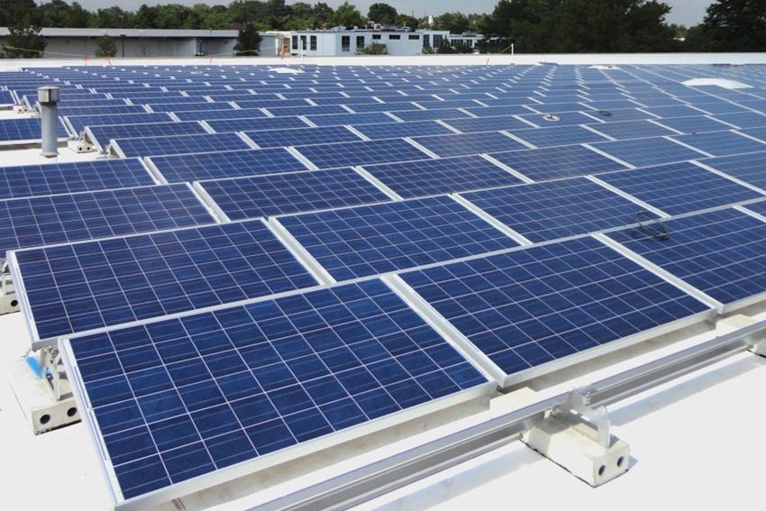 Solar Power Project in Haryana