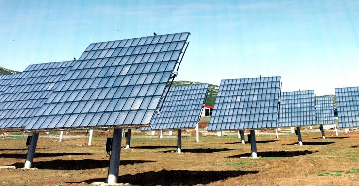 Solar Power Tariffs