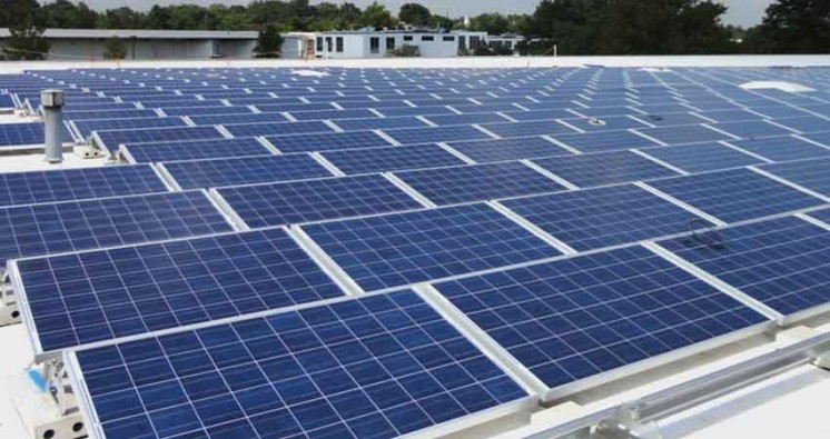 ACME Fixed 140MW Solar Power Project in Haryana