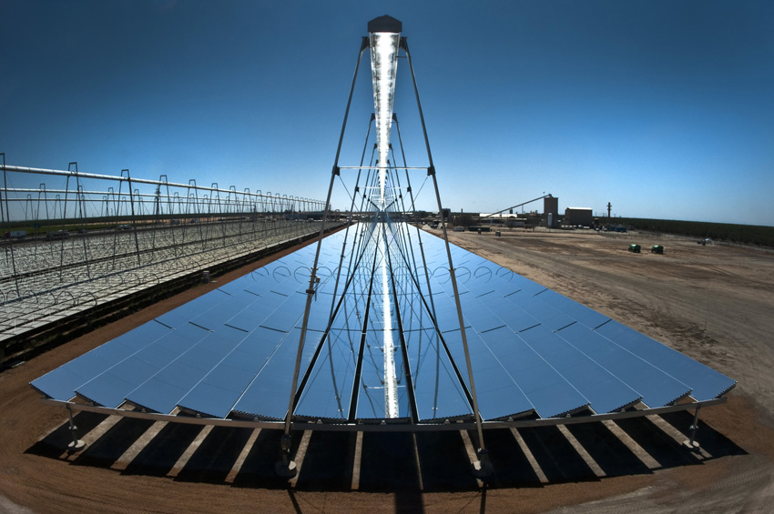 Solar Thermal of India