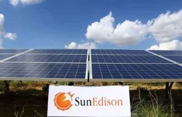 SunEdison expands Solar Capacity in India aims at 10GW solar energy by 2022