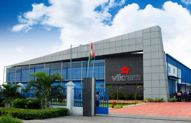 Vikram Solar Expand