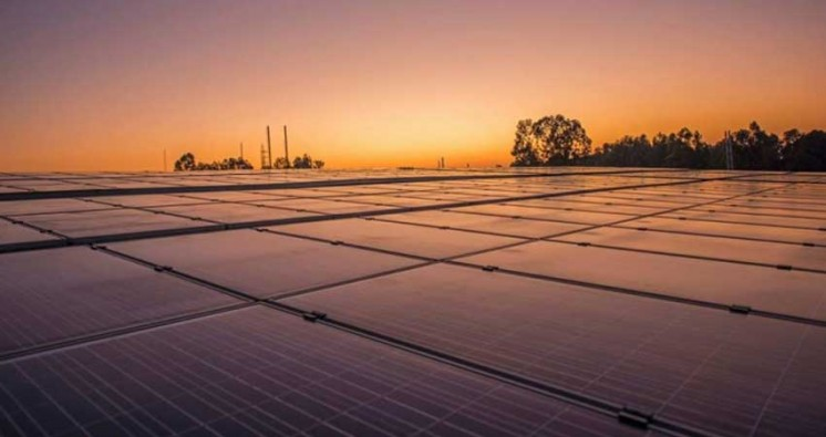 US Companies Waiting for a Moment to Enter Indian Solar Market