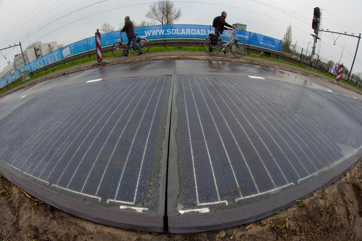 transform the solar industries