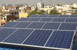 Bhageria Industries wins 30MW Solar Power Project from SECI