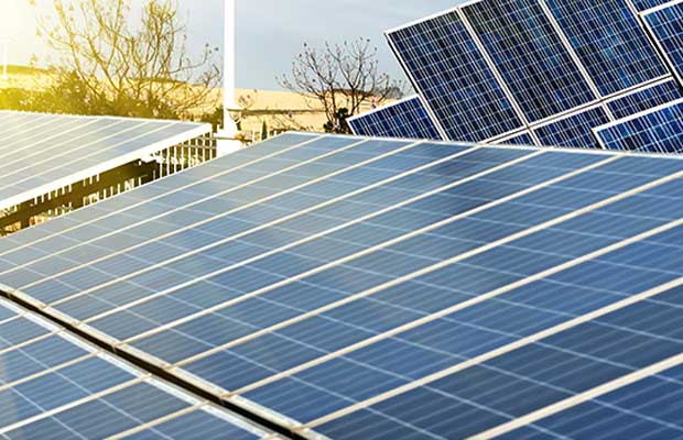 Nexamp Commissions 2.6 MW Solar Plant in New York