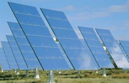 Canada's Suncor submits proposal to build three 80 MW solar PV farm