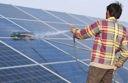 Chandigarh to make solar rooftop plants mandatory for building, houses having more than 100 square yards of plot soon: Report