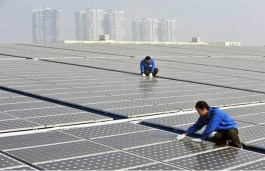China Could Add 55-65 GW of Solar Capacity in 2021: China Solar Association