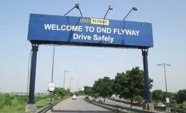 DND flyway Power Capacity to turn Solar