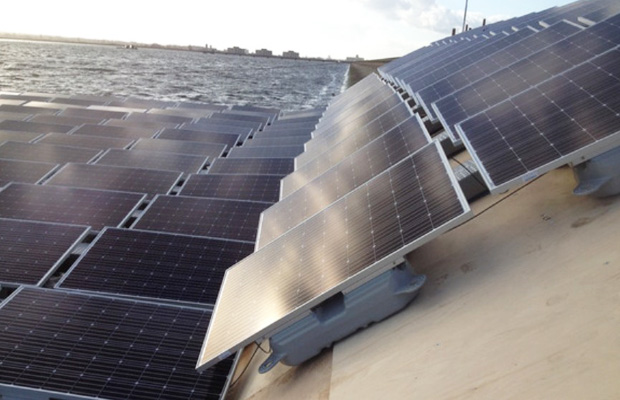 Float Solar