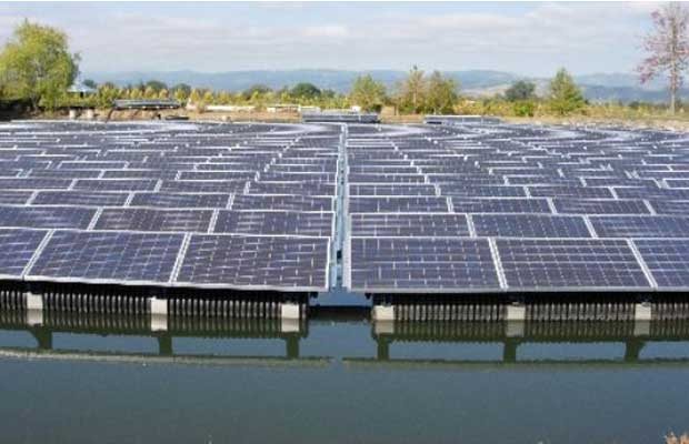 Haryana Floating Solar