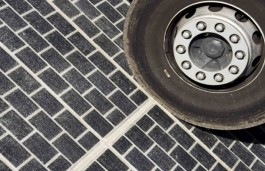 Imagine Roads Paved with Solar – France turns Head