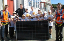 Genesis Energy choses Power Technology to install solar in 61 schools around New Zealand