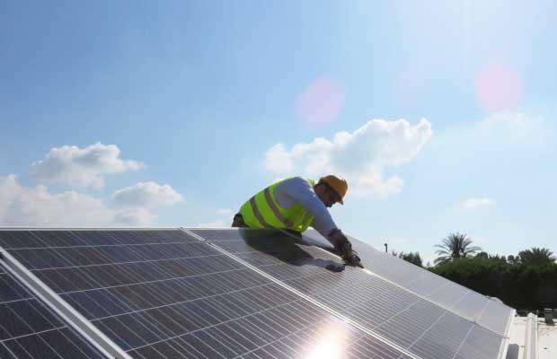 India China Solar Cells
