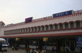 Solar Energy Now Operational at Jaipur Railway Station