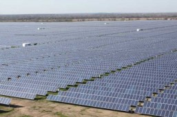 Largest solar farm in Southeast Asia inaugurated in Negros Occidental