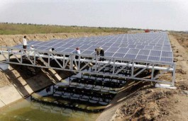 Mahagenco to step up solar power generation on top of water bodies