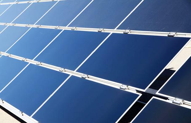 Misjudge Solar Cell