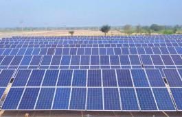 NLC Tamil Nadu Power Limited to establish 200 megawatt solar power plant in Thoothukudi