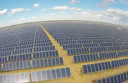 Origin Energy inks deal with Moree Solar Farm to buy solar power output