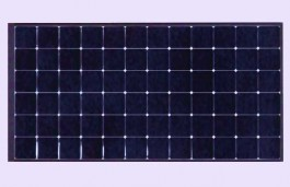 Panasonic Corporation achieves photovoltaic module conversion efficiency of 23.8%