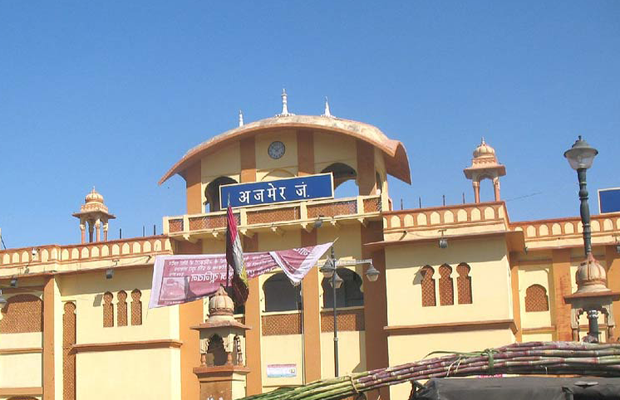 Railway Divisions of Ajmer gets Solar Power Plants