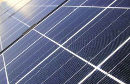 Risen Signs 140 MW Modules Agreement With UPC-AC Energy Solar