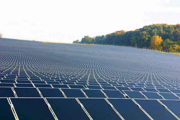 SECI to set up grid connected 100 MW Solar PV projects