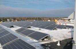 SkyPower, Sachigo Lake First Nation partners to establish Solar Parks