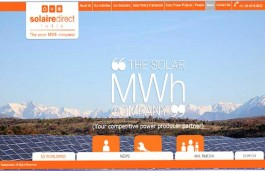 SolaireDirect bags 75MW solar power project in Uttar Pradesh