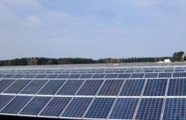 Andhra Solar Park Projects Saw Lowest Bid at Rs 2.7 Per Unit
