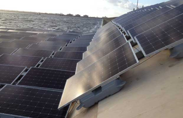 NTPC now has 845 MW of Installed Solar Power Capacity across India: Report