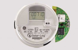 Solar Log smart meters for residential solar PV plants receives UL 2735 certification