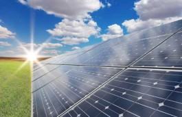 Tata Power to Develop 250 MW Solar Plant in Gujarat