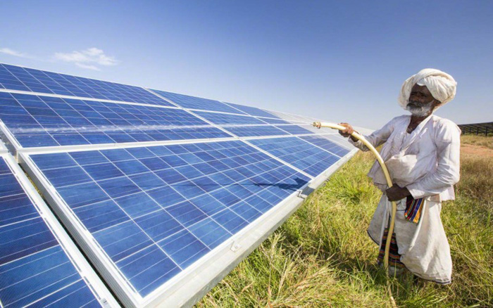 UP Govt extends Solar