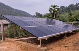 US Company rejigs UP Mini-Grid Solar Policy