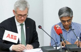 ABB, IIT Madras enters into R&D partnership for microgrids & green energy