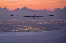 ABB and Solar Impulse proves clean energy future is achievable