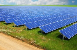 BHEL bags order for 50 MW Solar PV power plant in Madhya Pradesh on EPC basis