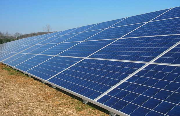 CBH Group installs solar power