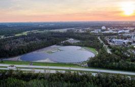 Duke Energy raises its 2020 renewable energy goal by 33 %