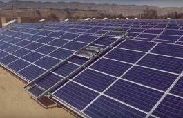 Ecoppia to begin mass production of solar panel cleaning E4 robots at facility near Chennai, India