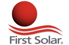 First Solar to Announce First Quarter Financial