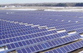 Fortum bags 100 MW solar power park project in a reverse auction in Karnataka